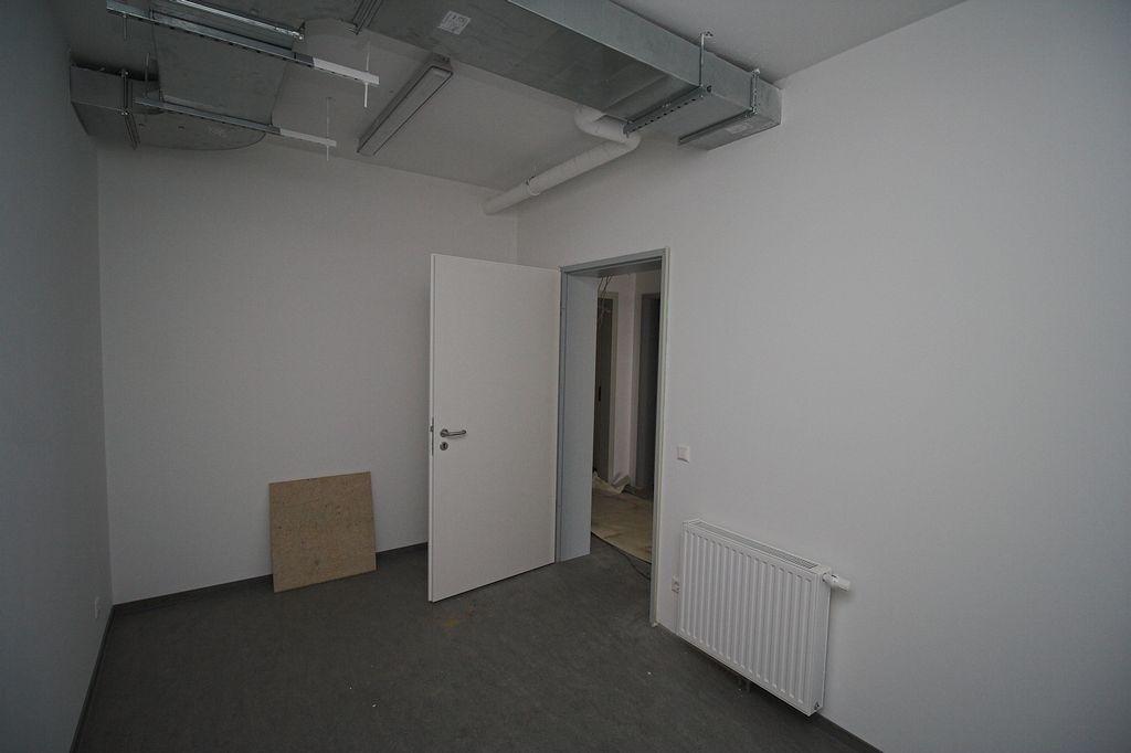 Das Foto zeigt den Lagerraum für Lehrmittel und Material der Jugendfeuerwehr.